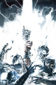 Secret Invasion Thor Comics